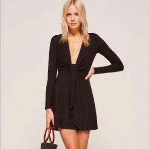 Reformation Shayna dress. NWT. Size S